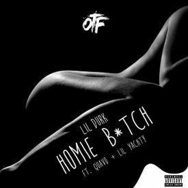 Lil Durk ft. Quavo & Lil Yachty - Homie B*tch