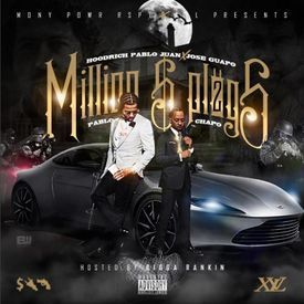 I Want It All (Feat. Blac Youngsta) [Prod. By 808 Mafia & Metro Boomin]