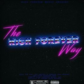 Rich Forever Music - In My Coupe [Prod. By OG Parker]