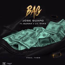Jose Guapo ft. Gunna & Duke - Bag