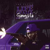 DJ Donka - Life Of A Lul Gangsta Cover Art