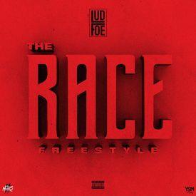 Lud Foe - The Race Freestyle