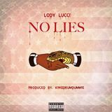 DJ Donka - No Lies Cover Art