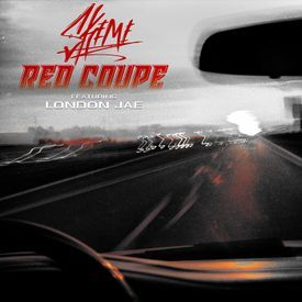Skeme ft. London Jae - Red Coupe