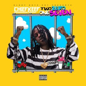 Stand Down (ft. Tadoe) [Prod. By Chief Keef]