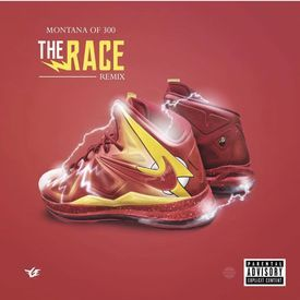 The Race [Remix]