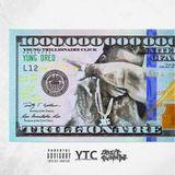 DJ Donka - Trillionaire [EP] Cover Art