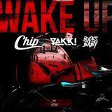 DJ Donka - Wake Up Cover Art