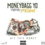 DJ Donka - Wit This Money Cover Art