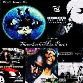 Throwback Mix Part 1