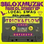 8BLOX - TRICK & FLOW Cover Art