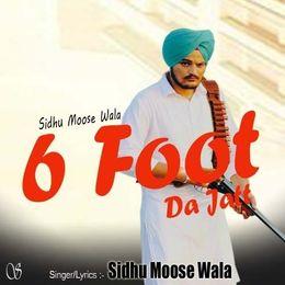 Sidhu Moose Wala (DJJOhAL Com) - 6 Foot Da Jatt (DJJOhAL Com