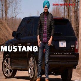 Mustang - Sidhu Moose Wala,Banka.mp3