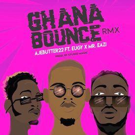 Ghana Bounce (Remix)