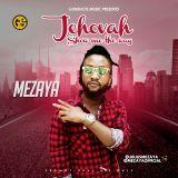 9jasound - Jahova Show Me Da Way Cover Art