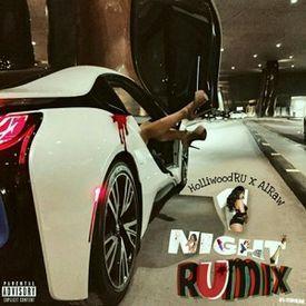 One Night (Lil Yachty #RUmix )