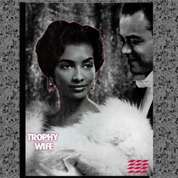 Action - Trophy Wife Cover Art