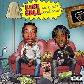 Bake Sale (feat. Travis Scott) [OG Version]