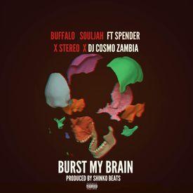 Burst My Brain