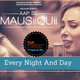 Cut Controls  - Every Night And Day (Aap Se Mausiiquii) Tropical Mix