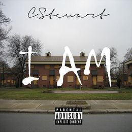 Cordaro Stewart - I Am Cover Art