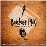 Dj Prince - BombAss Mix Cover Art