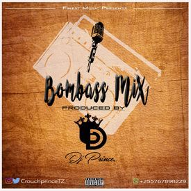 BombAss Mix