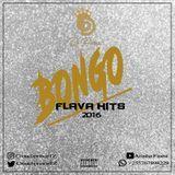 Dj Prince - Bongo Flava Hits For Twenty Sixteen (2016) Cover Art