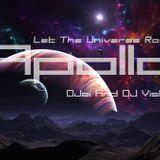 DJai DJvishal - Apollo Cover Art