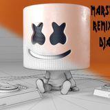 DJai DJvishal - Marshmallow-Alone Remake Cover Art