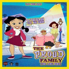 Proud Family (Tory Lanez Remix)