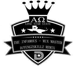 DjYungzSkillz - Dreams Money Can Buy Nolia Clap (Remix) Ft. Pusha T & Lloyd Bank Rap-A-long Cover Art