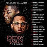456 - Freddy Vs Jason - The Prequel Cover Art