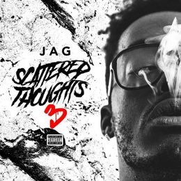 Fiah Tapes -  Scattered Thoughts 3 Cover Art