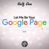 Half Ace - Google Page Cover Art