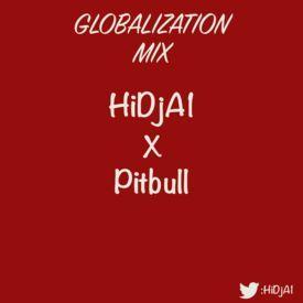 Globalization Contest @DJcity @Pitbull