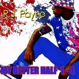 RJ PAYNE - BETTER HALF PART 1-4 Cover Art