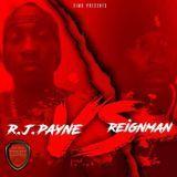 RJ PAYNE - Rj Payne vs Reignman Cover Art