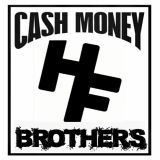 HeadFirst (Kurtis Dreameaux Skylo) - Cash Money Brothers Cover Art
