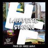 HeadFirst (Kurtis Dreameaux Skylo) - Lafayette Strong Cover Art
