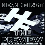 HeadFirst (Kurtis Dreameaux Skylo) - The Preview Ep Cover Art