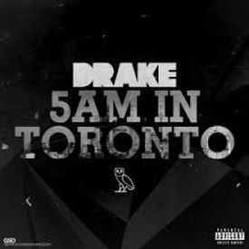 Drake - 5am In Toronto (Cover)