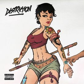 Distraction (Kehlani Remix)