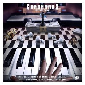Coronamos Remix