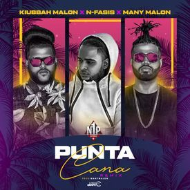 Punta Cana Remix