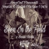 jermyaCuhz - Been In The Field  Cover Art