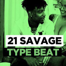 21 Savage Type Beat 'Issa Shootout'