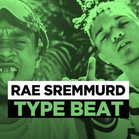 Rae Sremmurd Type Beat 'Let Em Have It'