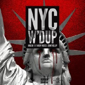 NYC W'DUP!