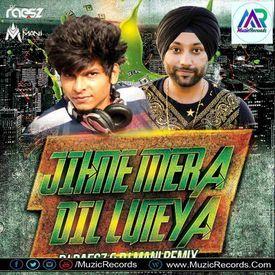 Jinhe Mera Dil Luteya (Remix) - DJ Raesz & DJ Mani
